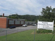 Keplar Elementary School Image